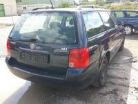 Volkswagen Passat B5 Разборочный номер 44940 #2
