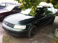 Volkswagen Passat B5 Разборочный номер 45036 #2