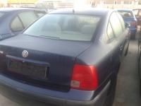 Volkswagen Passat B5 Разборочный номер 45149 #2