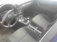 Volkswagen Passat B5 Разборочный номер L3885 #3