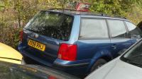 Volkswagen Passat B5 Разборочный номер 45351 #1