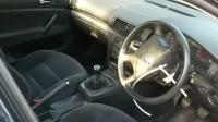 Volkswagen Passat B5 Разборочный номер 45628 #3