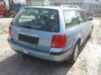 Volkswagen Passat B5 Разборочный номер 45840 #2