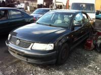 Volkswagen Passat B5 Разборочный номер 45984 #2