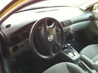 Volkswagen Passat B5 Разборочный номер 46205 #3