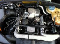 Volkswagen Passat B5 Разборочный номер 46205 #4