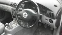 Volkswagen Passat B5 Разборочный номер 46213 #5