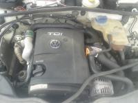 Volkswagen Passat B5 Разборочный номер 46293 #4