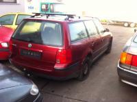 Volkswagen Passat B5 Разборочный номер Z2660 #2