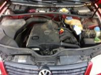 Volkswagen Passat B5 Разборочный номер Z2660 #4