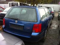 Volkswagen Passat B5 Разборочный номер 46535 #1