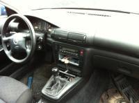Volkswagen Passat B5 Разборочный номер 46535 #3