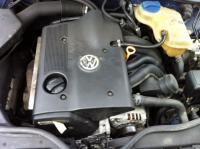 Volkswagen Passat B5 Разборочный номер 46535 #4