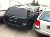 Volkswagen Passat B5 Разборочный номер 46563 #1