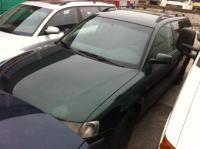 Volkswagen Passat B5 Разборочный номер 46563 #2