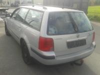 Volkswagen Passat B5 Разборочный номер 46573 #2