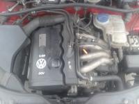 Volkswagen Passat B5 Разборочный номер L4256 #4