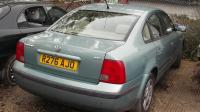 Volkswagen Passat B5 Разборочный номер 46698 #2