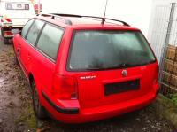Volkswagen Passat B5 Разборочный номер 46786 #1