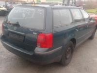 Volkswagen Passat B5 Разборочный номер 46824 #2