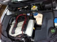 Volkswagen Passat B5 Разборочный номер Z2755 #4