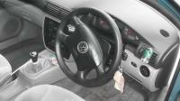 Volkswagen Passat B5 Разборочный номер B1978 #4