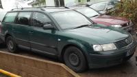 Volkswagen Passat B5 Разборочный номер W8372 #1