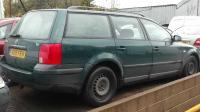 Volkswagen Passat B5 Разборочный номер 47247 #2