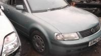 Volkswagen Passat B5 Разборочный номер B1991 #1