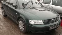 Volkswagen Passat B5 Разборочный номер 47345 #1