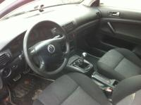 Volkswagen Passat B5 Разборочный номер 47520 #3