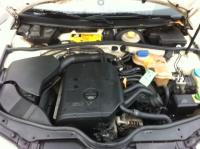 Volkswagen Passat B5 Разборочный номер 47520 #4