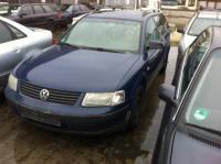 Volkswagen Passat B5 Разборочный номер 47683 #2
