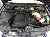 Volkswagen Passat B5 Разборочный номер 47683 #4