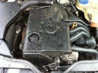 Volkswagen Passat B5 Разборочный номер 47792 #4