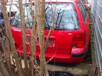 Volkswagen Passat B5 Разборочный номер 47852 #1