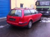 Volkswagen Passat B5 Разборочный номер Z2927 #2