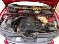 Volkswagen Passat B5 Разборочный номер 47950 #4