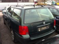 Volkswagen Passat B5 Разборочный номер 48022 #1