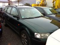 Volkswagen Passat B5 Разборочный номер 48022 #2