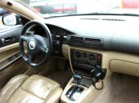 Volkswagen Passat B5 Разборочный номер 48022 #3