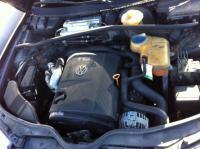 Volkswagen Passat B5 Разборочный номер 48210 #4