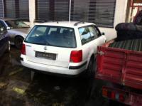 Volkswagen Passat B5 Разборочный номер Z2996 #1