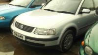 Volkswagen Passat B5 Разборочный номер B2150 #1