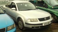 Volkswagen Passat B5 Разборочный номер B2150 #2
