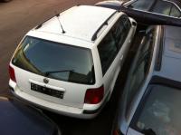 Volkswagen Passat B5 Разборочный номер 48410 #2