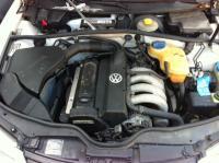 Volkswagen Passat B5 Разборочный номер 48410 #4
