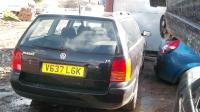 Volkswagen Passat B5 Разборочный номер 48692 #2