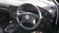Volkswagen Passat B5 Разборочный номер 48692 #3