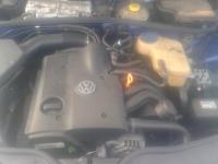 Volkswagen Passat B5 Разборочный номер 48776 #4